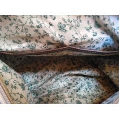 Bolsa de couro legítimo macio