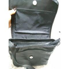 Bolsa de couro legítimo carteiro